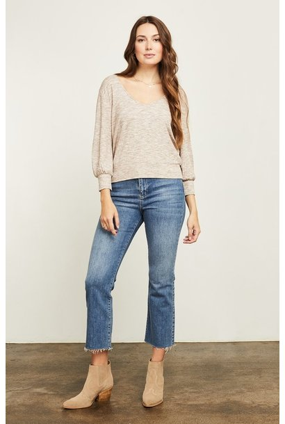 Joan Top H LATTE