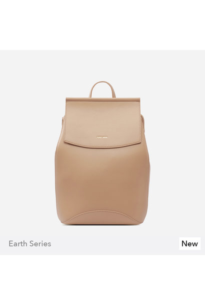 Kim Backpack SAND