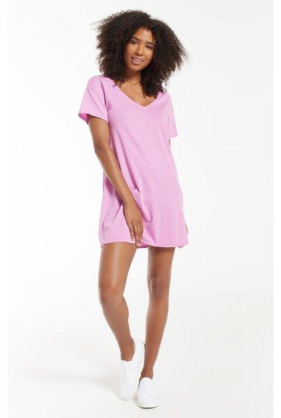 Birdie Organic Mini Dress VIO
