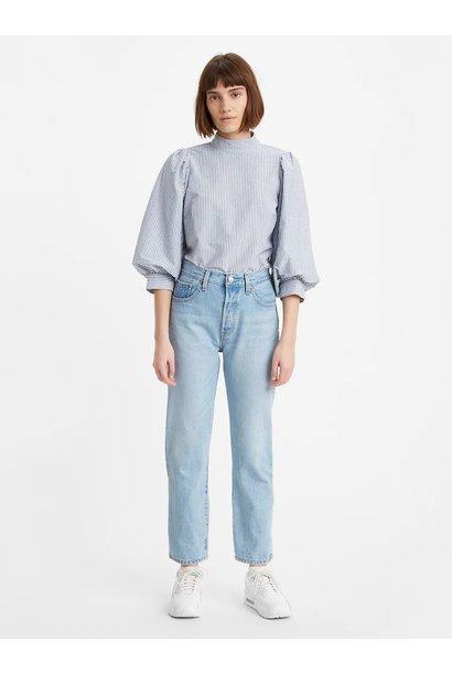 501 Crop Jeans LUXOR RA