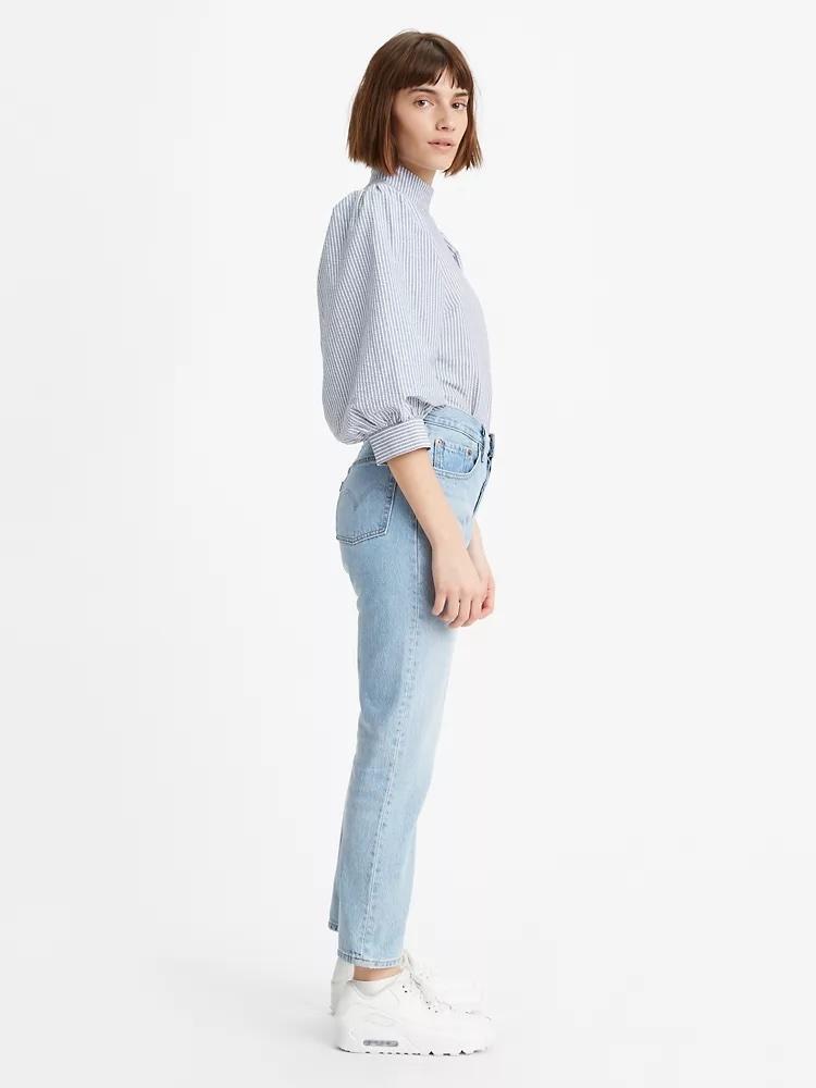 501 Crop Jeans LUXOR RA-3