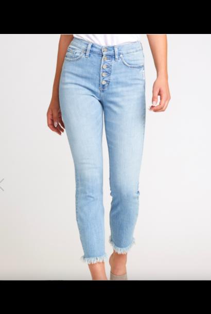 Silver Jeans Calley Slim Jean 279