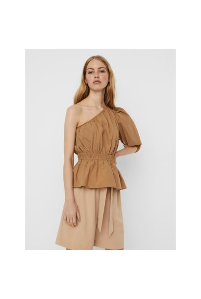 Onlene 1 Shoulder Top