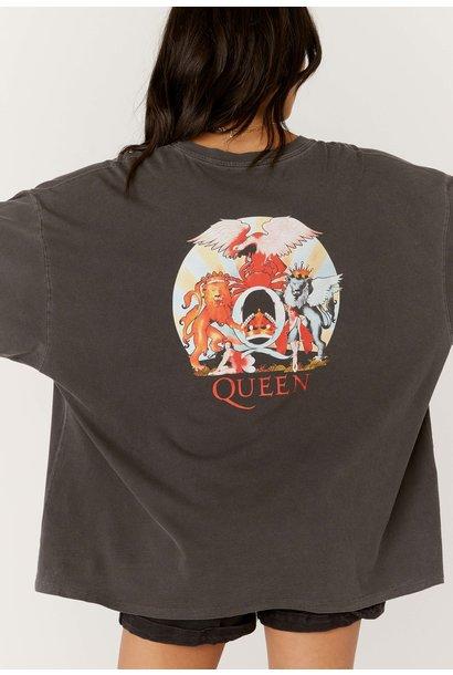 Daydreamer Queen De La Crest Tee O/S