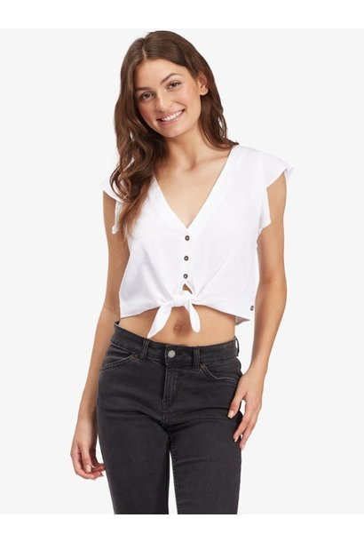 Sweeter Kind Top WHT