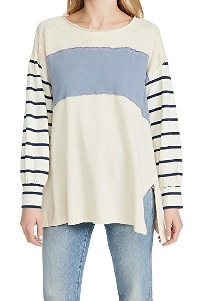 Awesome L/S Tee IVRY
