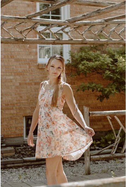 Kennedy Floral Sundress ORG