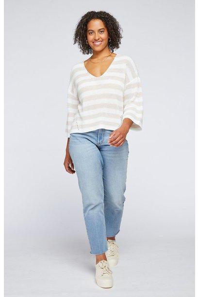 Nino Stripe Sweater HOAT