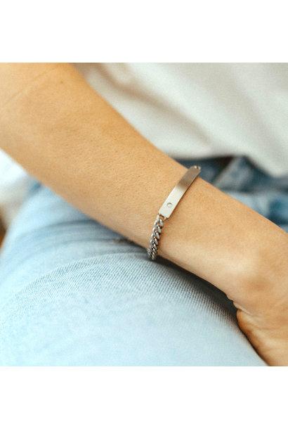 Marlowe Bar Bracelet