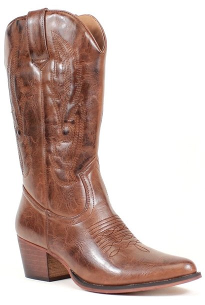 Coleen Western Boot WHISK