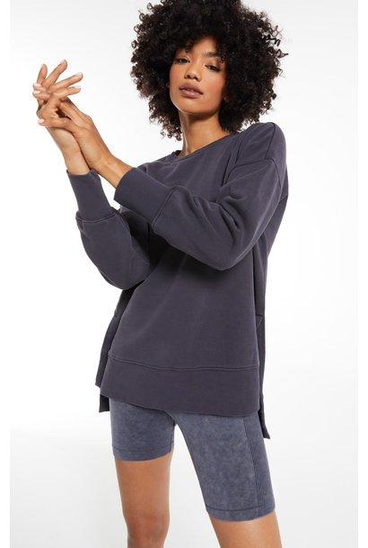 Layer Up Sweatshirt WBLK