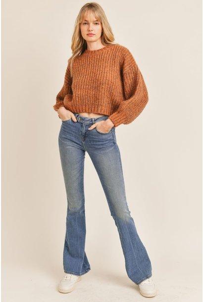 So Huggable Sweater CAM