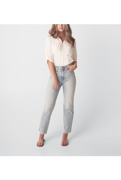 Highly Desirable Straight Jean 161