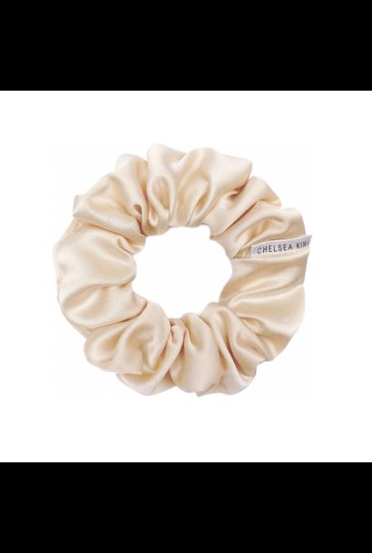 Satin Sleep Petite Scrunchie CHAMP