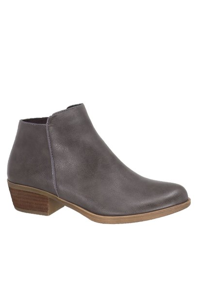 Alexis Ankle Boot GREY