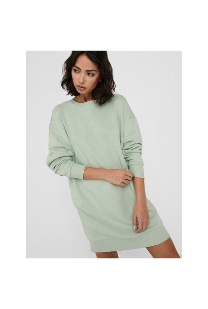 Wera Sweatshirt Dress