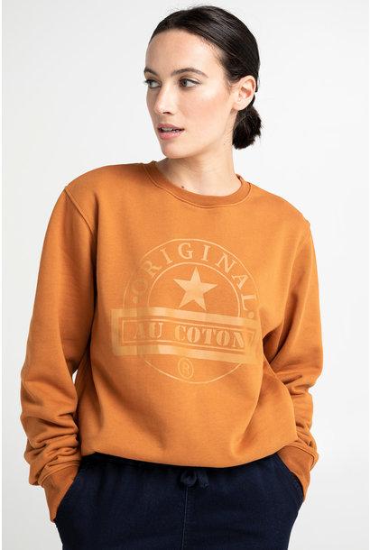 Unisex Original Round Neck Sweater COG