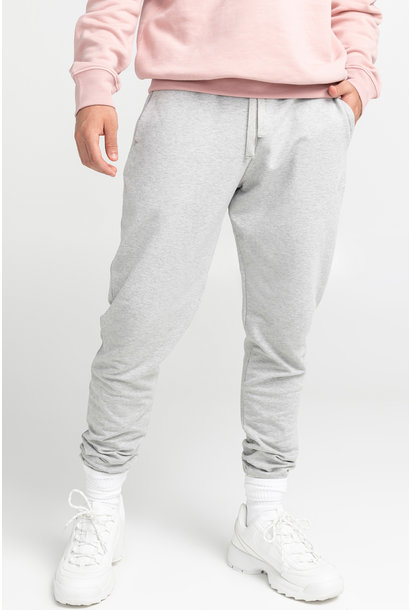 Unisex Tapered Jogger GRY
