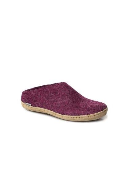 Slip-On Leather CRAN