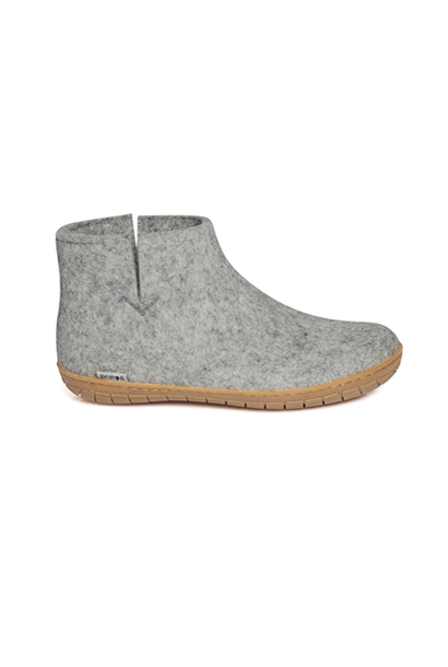 Boot Honey Rubber GRY