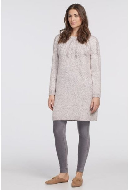 Cable Knit Sweater Dress PRP