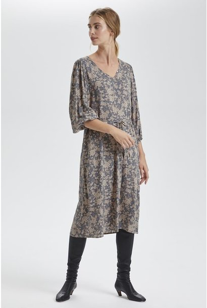 Avaleigh Dress BLU