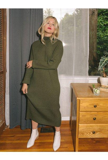 Priscilla Sweater Dress ENVY