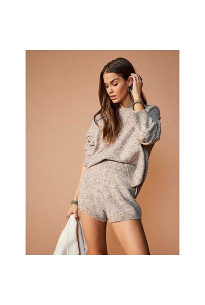 Veneda O Neck Sweater