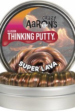 Crazy Aarons Thinking Putty Crazy Aaron's Thinking Putty - Super Lava