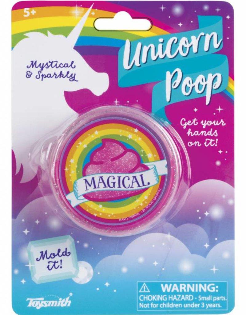 Toysmith Unicorn Poop