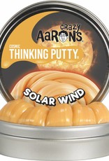Crazy Aarons Thinking Putty Crazy Aaron's Thinking Putty - Solar Winds