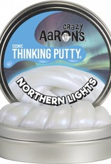 Crazy Aarons Thinking Putty Crazy Aaron's Thinking Putty - Northern Lights