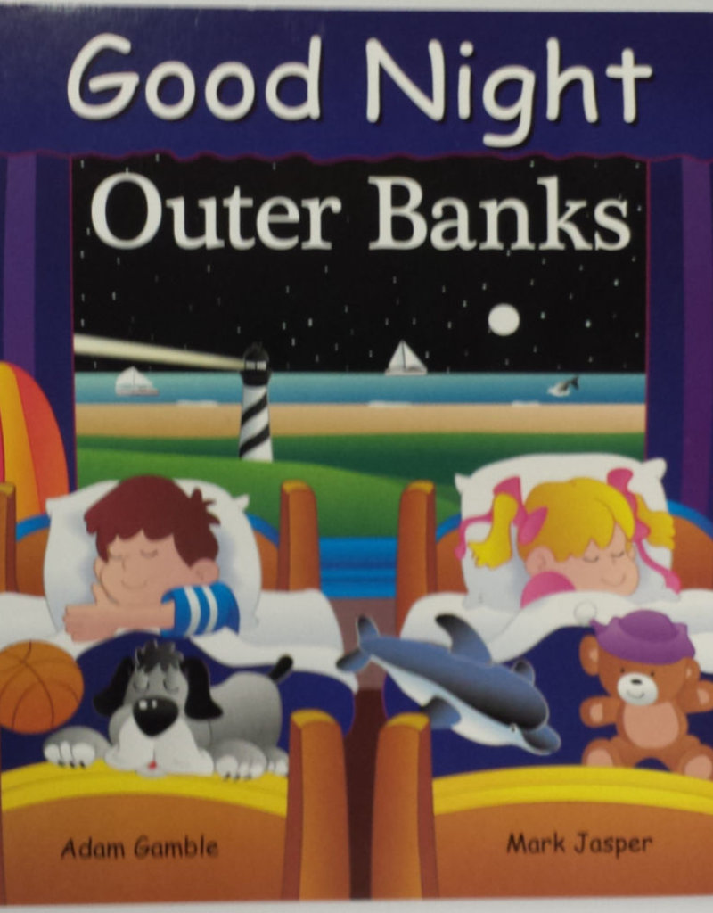 Good Night Books Good Night Outer Banks