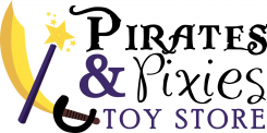 Pirates and Pixies Toys Store