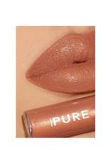 ORGANIQUE Lip Cream   Gold Rush