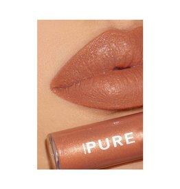 ORGANIQUE Lip Cream | Gold Rush