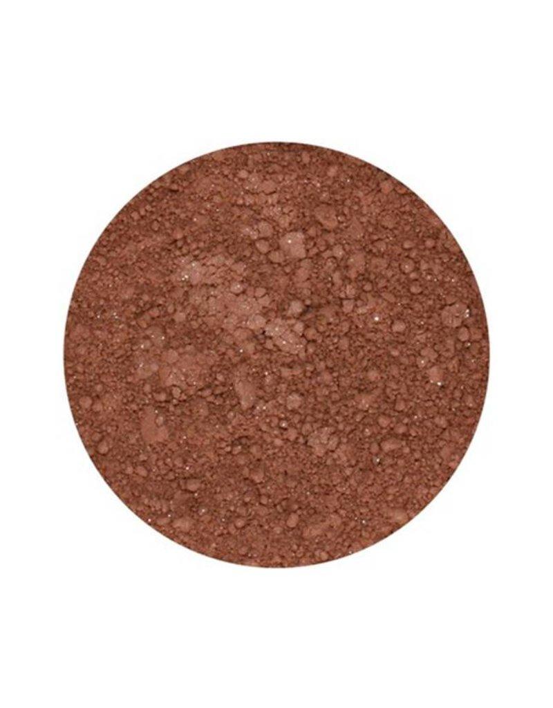 ORGANIQUE Eyeshadow   #112 - Mocha