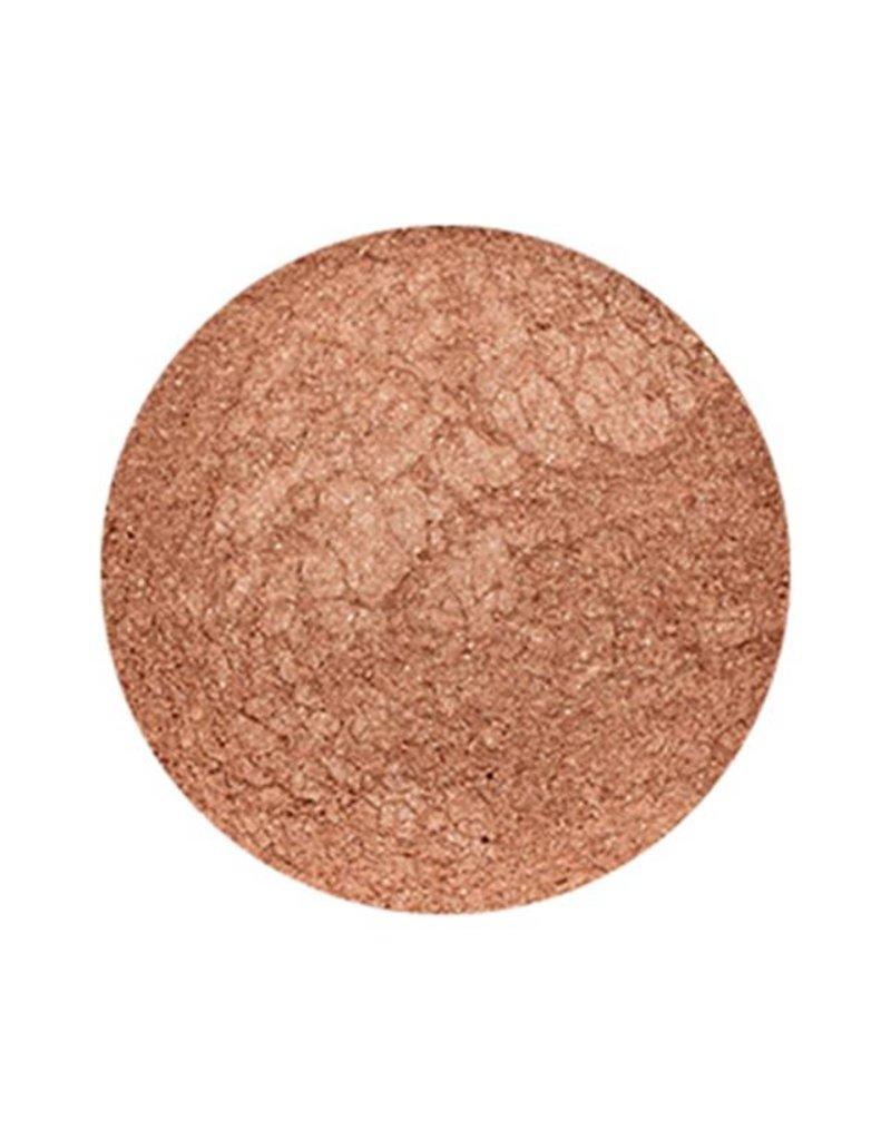ORGANIQUE Eyeshadow | #116 - Nutmeg