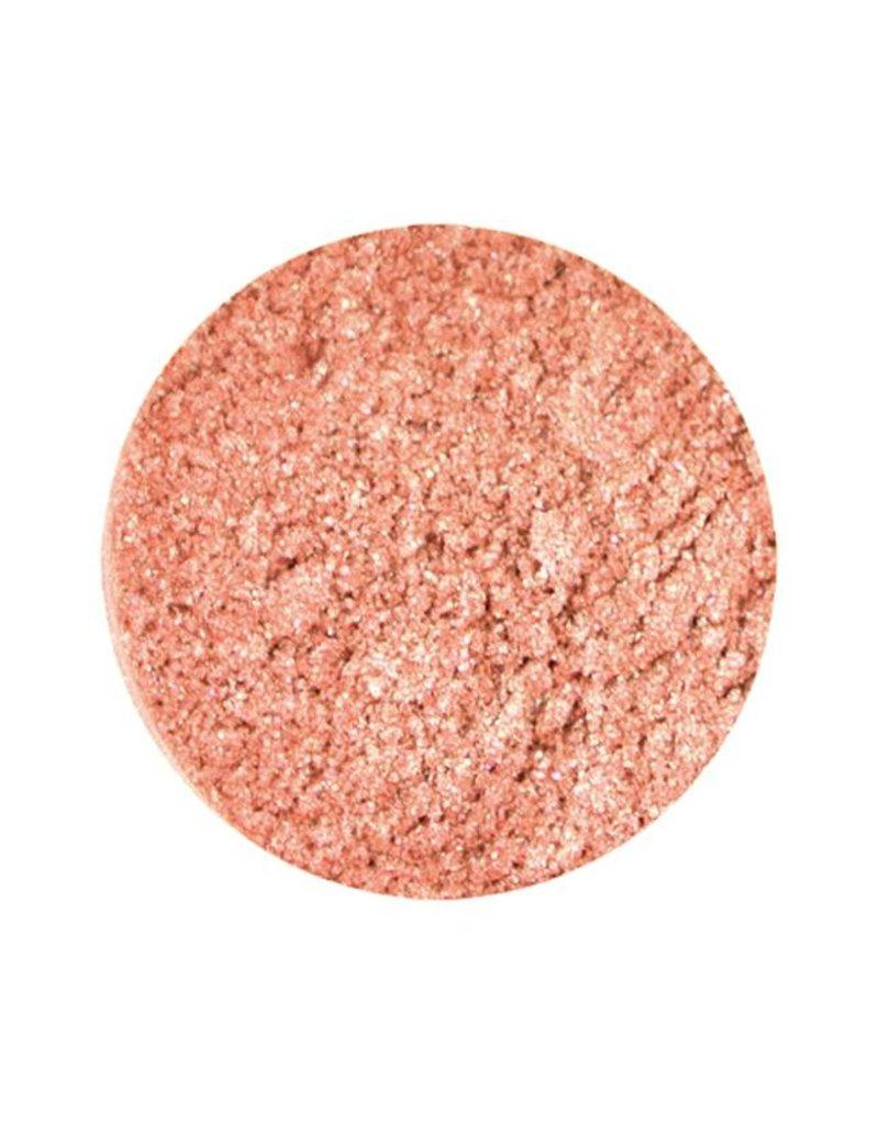 ORGANIQUE Eyeshadow | #16 - Light Peach