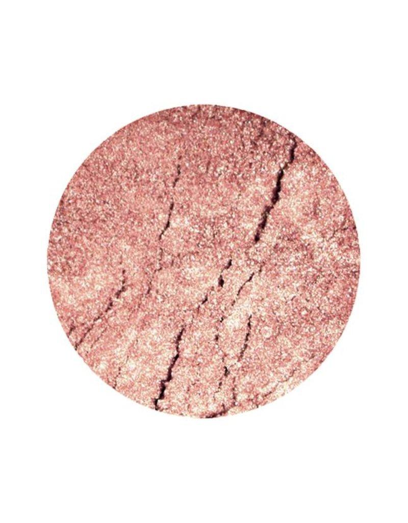ORGANIQUE Eyeshadow   #32 - Sunburnt Bronze
