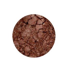 ORGANIQUE Eyeshadow | #35 - Coffee