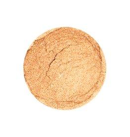 ORGANIQUE Eyeshadow | #38 - Burnt Bronze