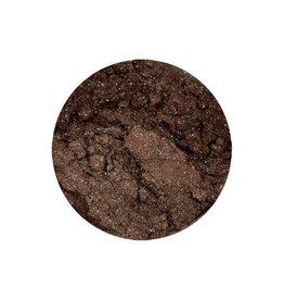 ORGANIQUE Eyeshadow | #57 - Silky Brown