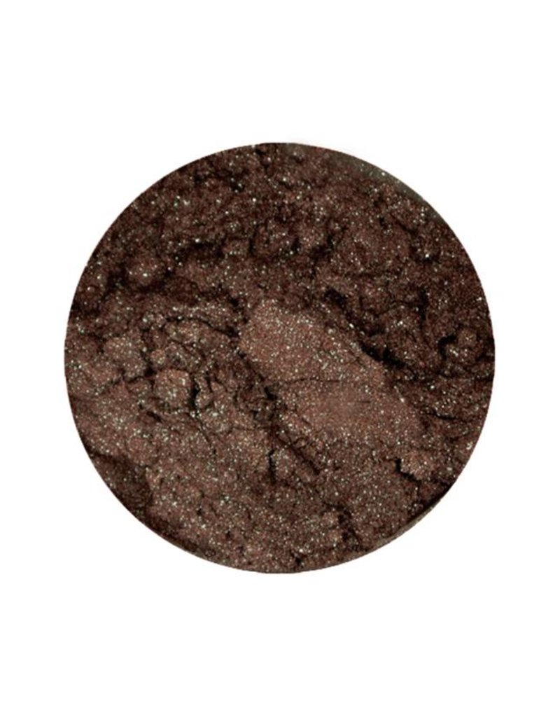 ORGANIQUE Eyeshadow | #57 - Silky Brown
