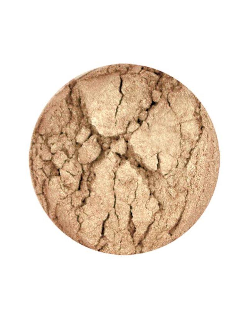 ORGANIQUE Eyeshadow   #63 - Golden Sands
