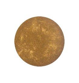 ORGANIQUE Eyeshadow   #118 - Sahara Gold