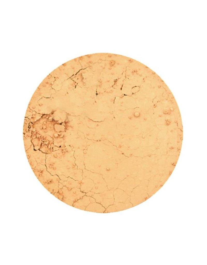 ORGANIQUE Foundation | #9 - Golden Wheat