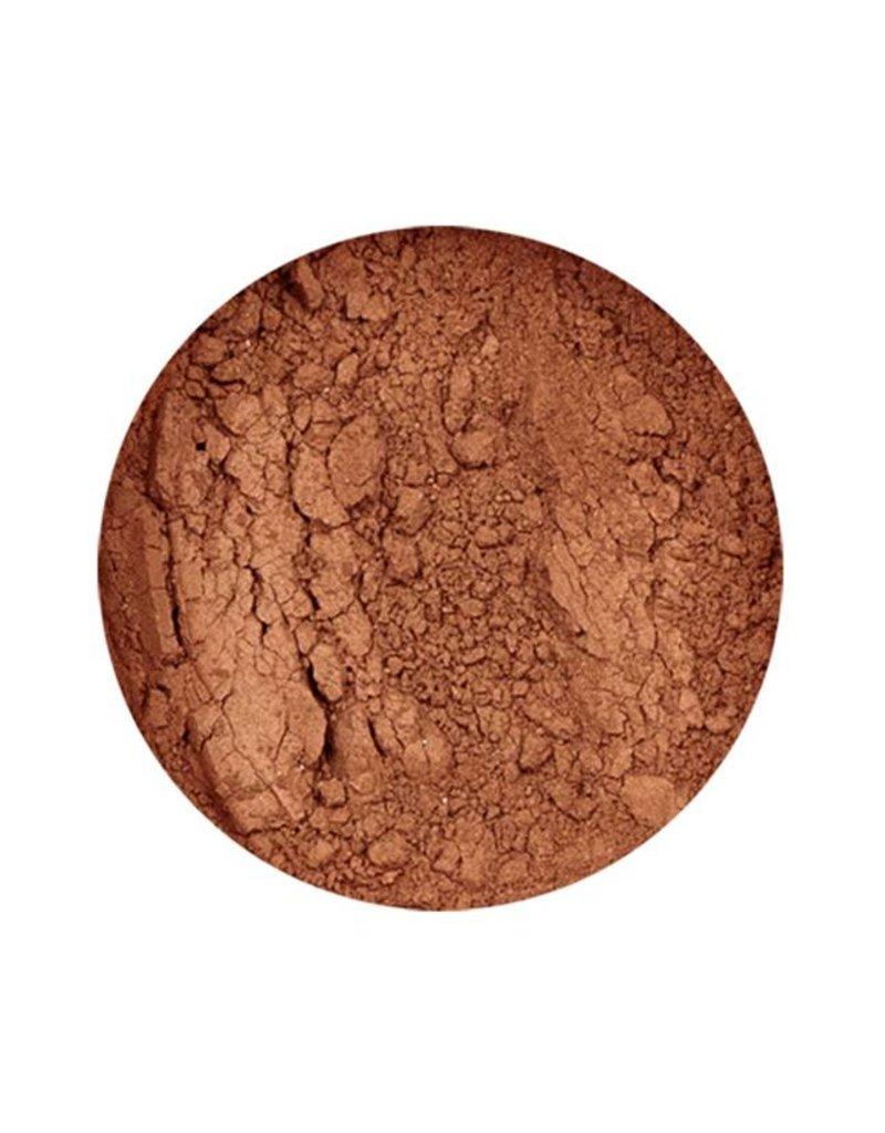 ORGANIQUE Foundation | #11 - Chocolate
