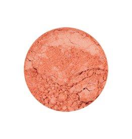 ORGANIQUE Blush | #15 - Just Peachy