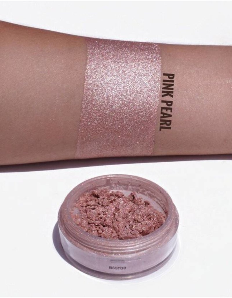 ORGANIQUE Blush | #H6A - Pink Pearl Highlighter
